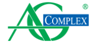 AG Complex